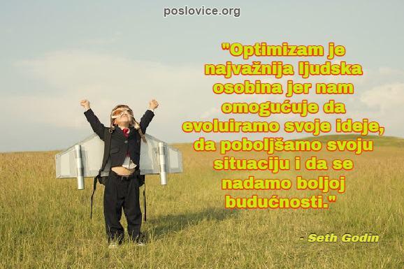 optimisticni citati inspirativni